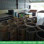 Các loại tấm poly đặc ruột chất lượng cho mọi công trình