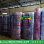 Tấm lợp poly sản xuất trong nước giá sỉ mới nhất