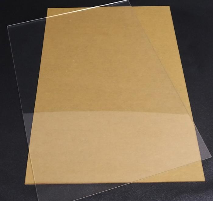 Tấm nhựa mica trong suốt làm tấm chắn nhựa covid hiệu quả nhất hiện nay